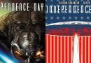 Independence Day, a hq #1 – resenha