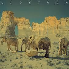 white elephant ladytron