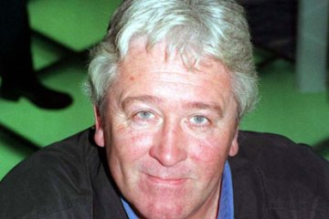 John Sullivan, who died suddenly at the age of 64 (c) Martyn Hayhow/PA