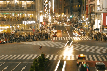 Tokyo Living Time Lapse_09