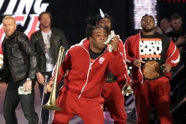 WWE Fastlane 2016 3