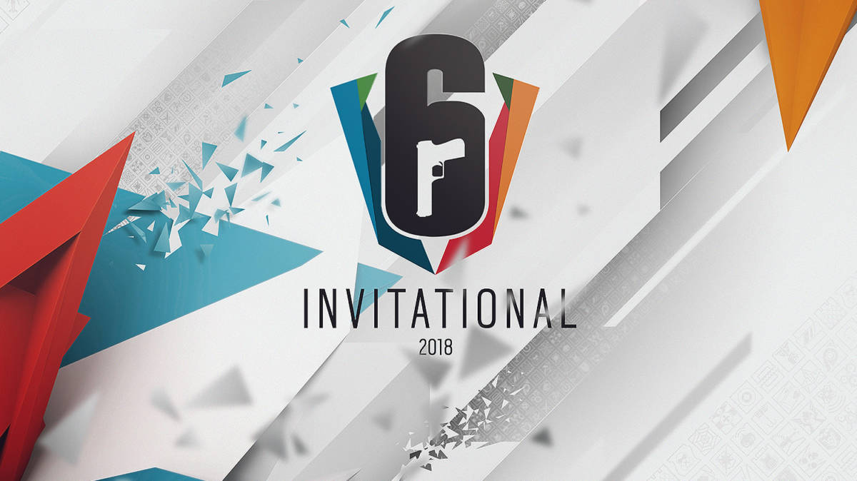 Garage Games Invitational Rainbow Six Siege S Six Invitational 2018 Final Day Of The Group