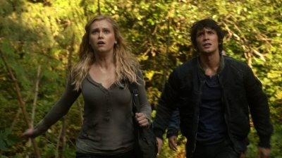 The 100 Season 1, Episode 2 Review | Culturefly