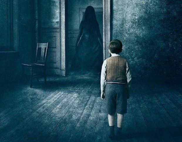 Fall Festival Wallpaper First Trailer Released For The Woman In Black Angel Of