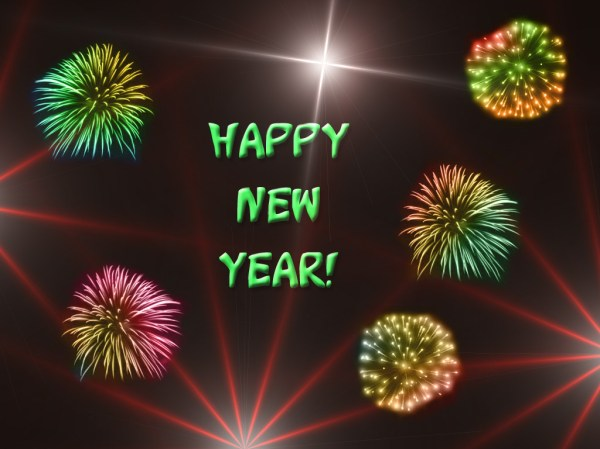 HappyNewYear21. 1024 x 768.Free Happy New Year Screensaver