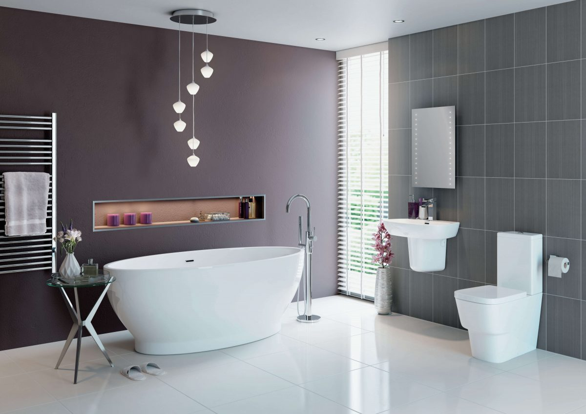 Bathroom Suites What To Consider When Remodeling Your Bathroom