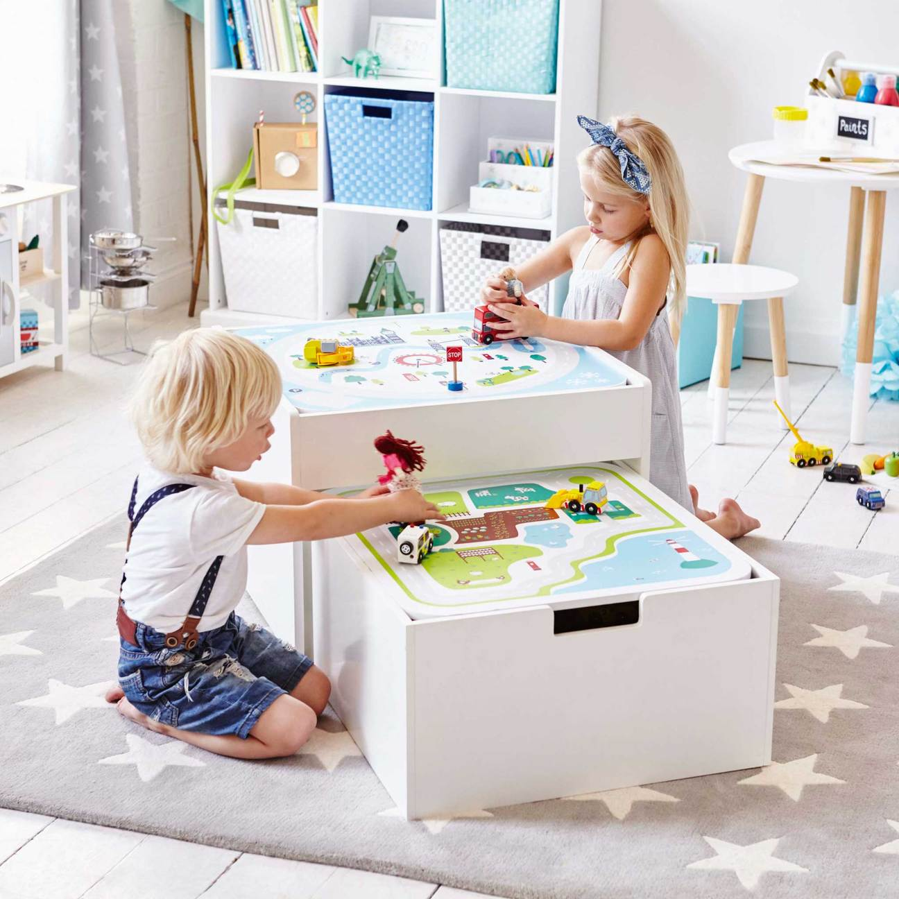Space Saving Solutions Space Saving Storage Solutions For Kids 39 Rooms