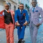 美意識が高すぎる!コンゴの謎のオシャレ集団「サプール」とは?
