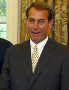 Boehner Wins Speaker Vote, #ConservativesNeverForget2016