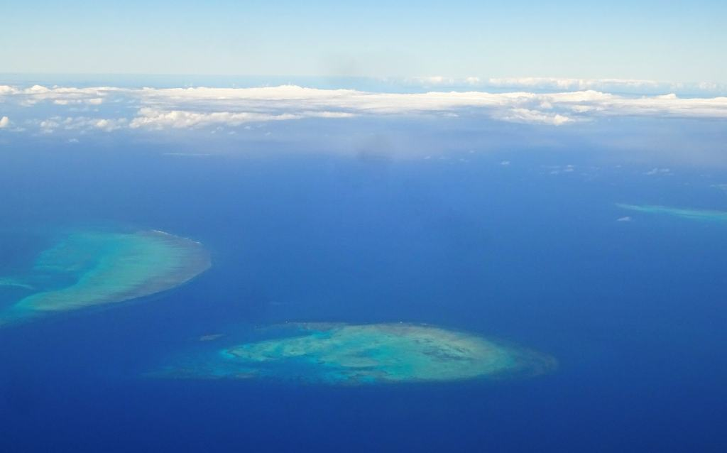 Great Barrier Reef, Queensland