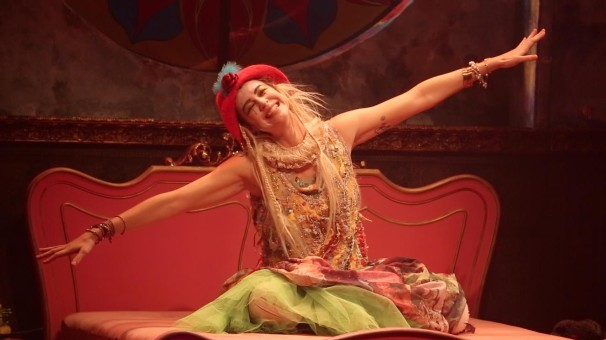 luana piovani traz seu musical infantil mania de explicação para porto alegre