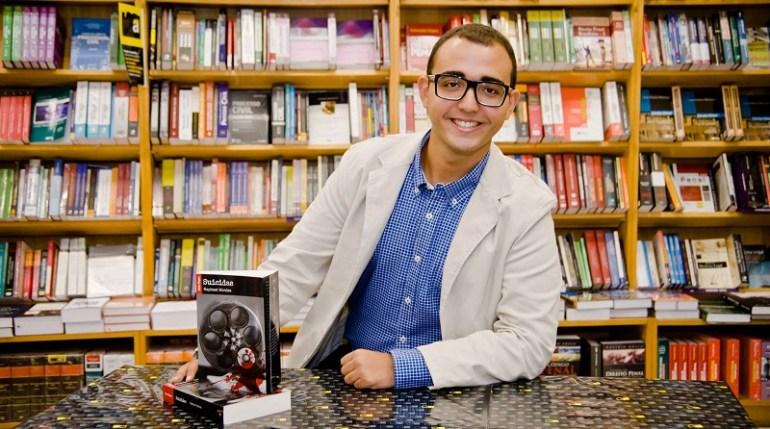Raphael Montes_escritor