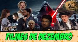 lançamentos cinema dezembro star wars