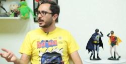 marcelo hessel_entrevista_omelete