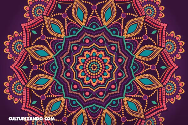 Wallpaper Full Color Hd Los Mandalas Formas Y Colores Que Sanan Culturizando