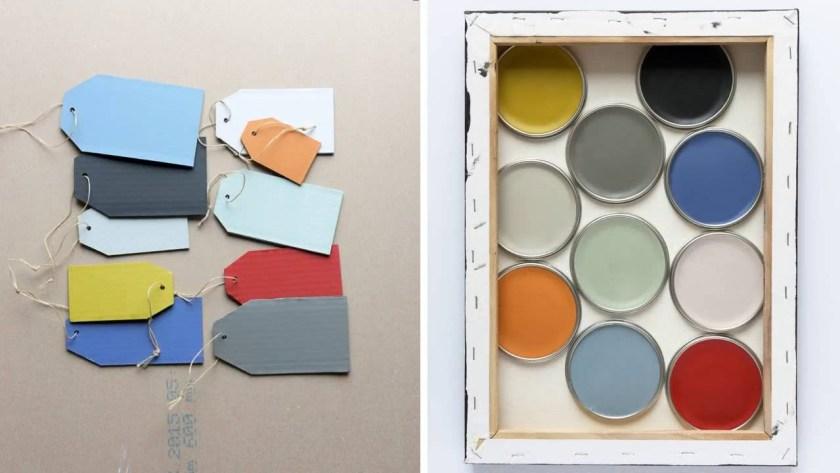 Het woongeluk van alma tadema for Kleurentrends 2017