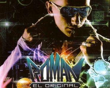 Roman El Original CD 2013