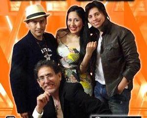 La Banda Del Conde cumbia 2013