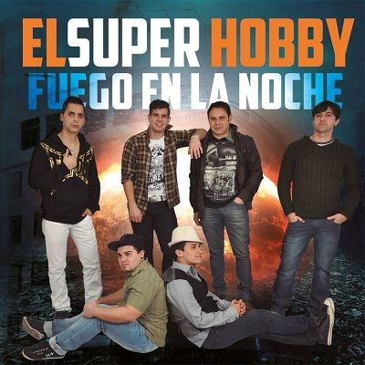 fuego lyric cumbia: