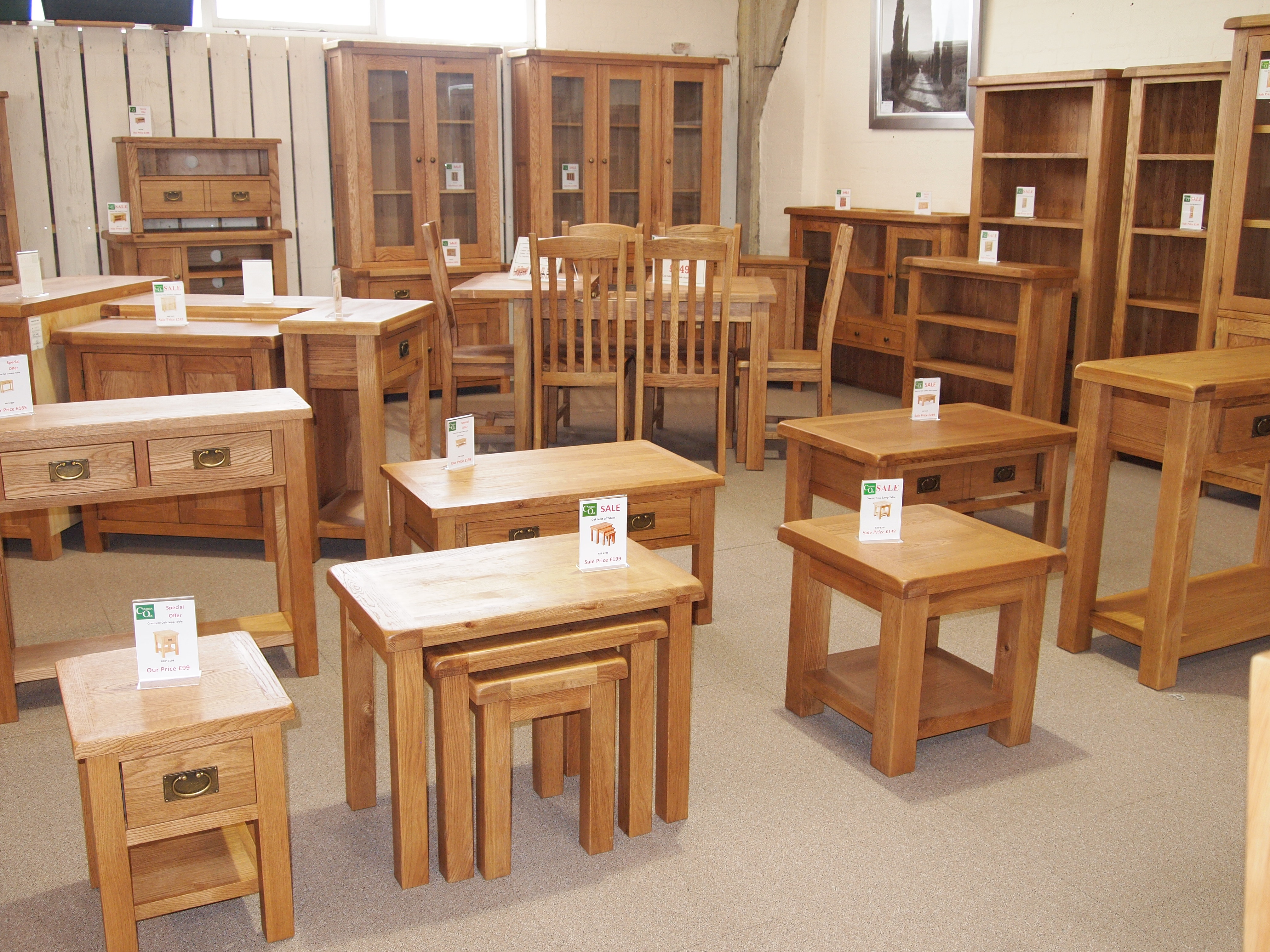 Furniture Stores Penrith Cumbria Oak In Plumpton Cumbria Oak
