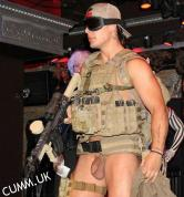 army cock 8