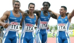 best olympic bulges - italian