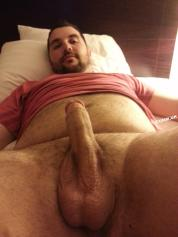 cub daddy bear thick man thick cock