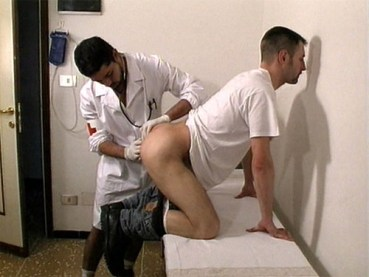 male-medical-anal-examination