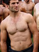manly turkish muscled rough