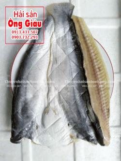 Bán khô cá dứa Vũng Tàu tại Sài Gòn – TpHCM giá bao nhiêu tiền 1 kg