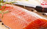 Cá hồi phi lê giá bao nhiêu tiền 1 kg – mua ở đâu- nơi bán