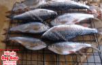 Cá Niên Quảng Ngãi bán ở đâu – giá bao nhiêu tiền 1kg hiện nay
