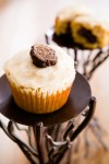 Paleo Diet Fig Newton Cupcakes
