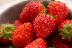 実はイチゴは春が食べ頃!ニキビや肌荒れ・健康に大活躍のおやつ