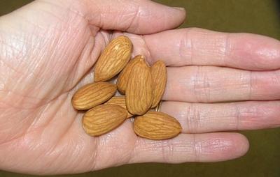 almonds-639536_640