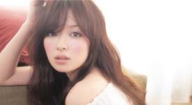 なりたい顔No.1の森絵梨佳から学ぶ「美容習慣」が目からウロコ