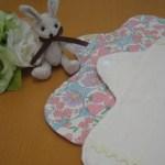 生活が快適に♥生理用「布ナプキン」のススメ♪