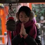 もっと恋愛運を上げたい♥神社のラブパワースポット4選