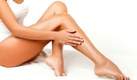 足が太いのは水毒が原因?4つの簡単習慣でデトックス♪