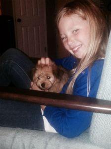 Foster Puppy Fun