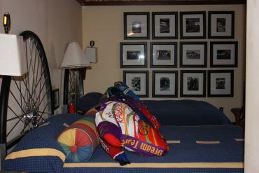 RGABRAI room