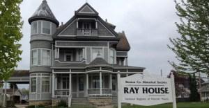 Ray House