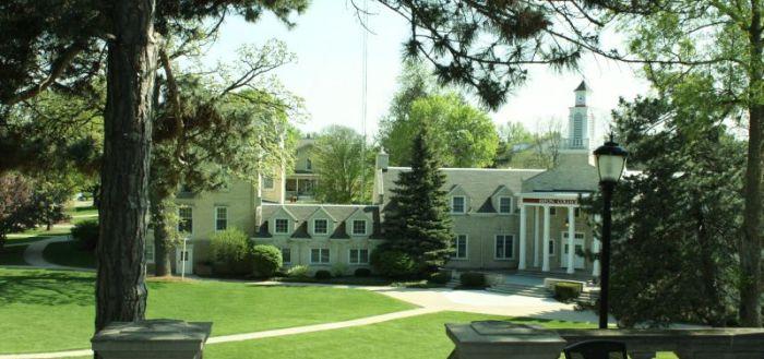 Ripon College 2