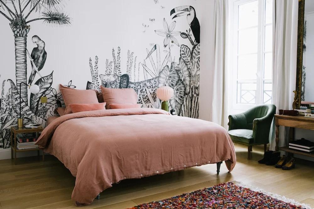 A Dreamy Paris Apartment A Cup Of Jo