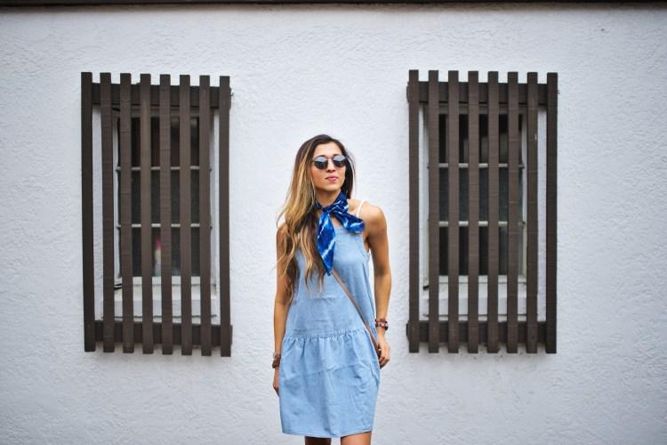 cuppajyo-sanfrancisco-lifestyle-fashion-blogger-asos-denimdress-pompomwedges-4