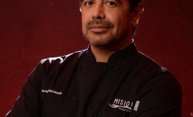 Javier Plascencia