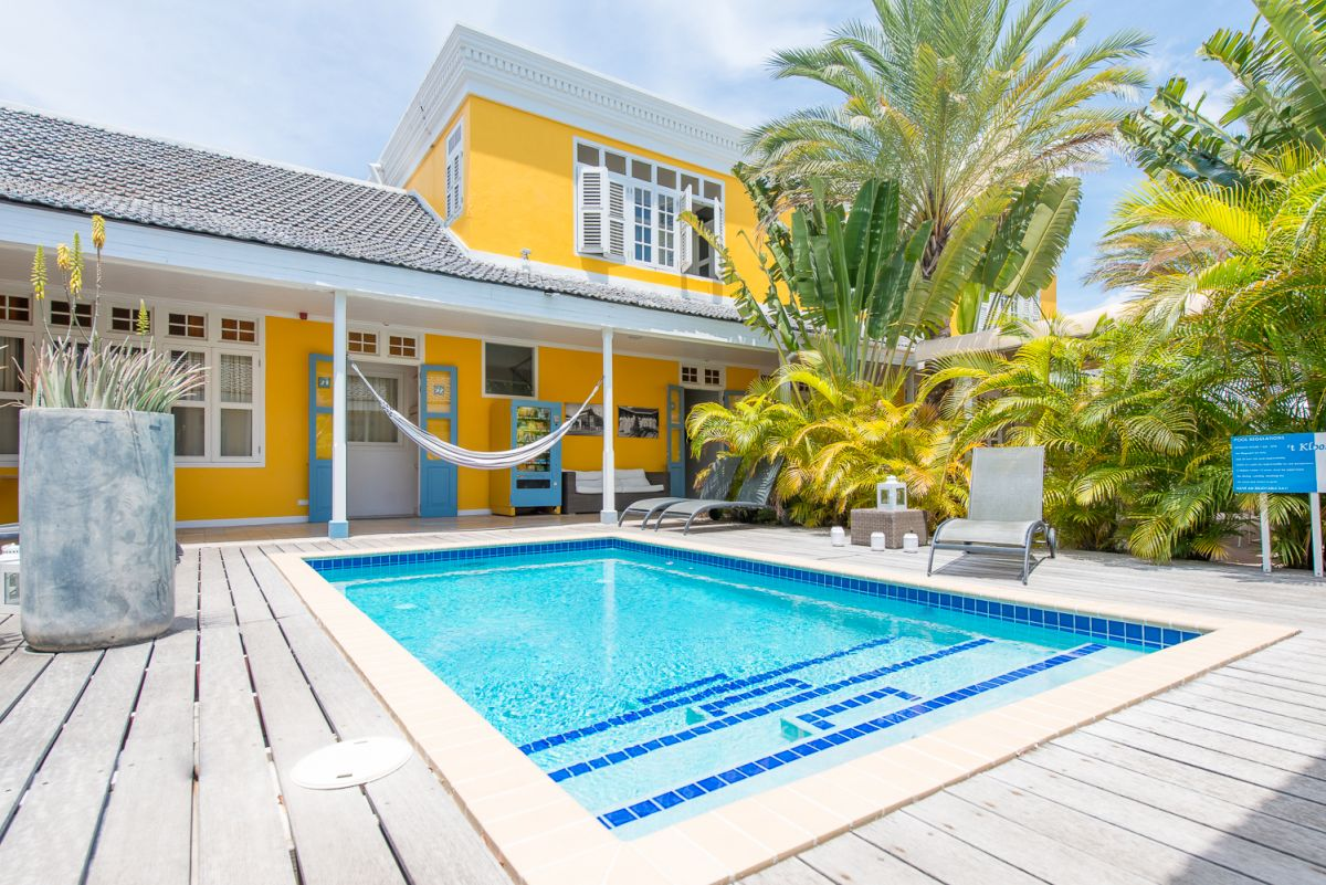 Hotel Het Klooster Curacao Hotel 39t Klooster Curahousecare