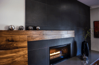 Fireplace Designs: Best of CIRCLE Fireplaces  Curata