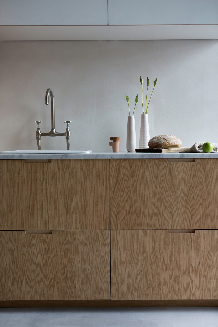 Ikea Kitchen Design Ones To Watch Four British Bespoke Kitchen Designers Curate
