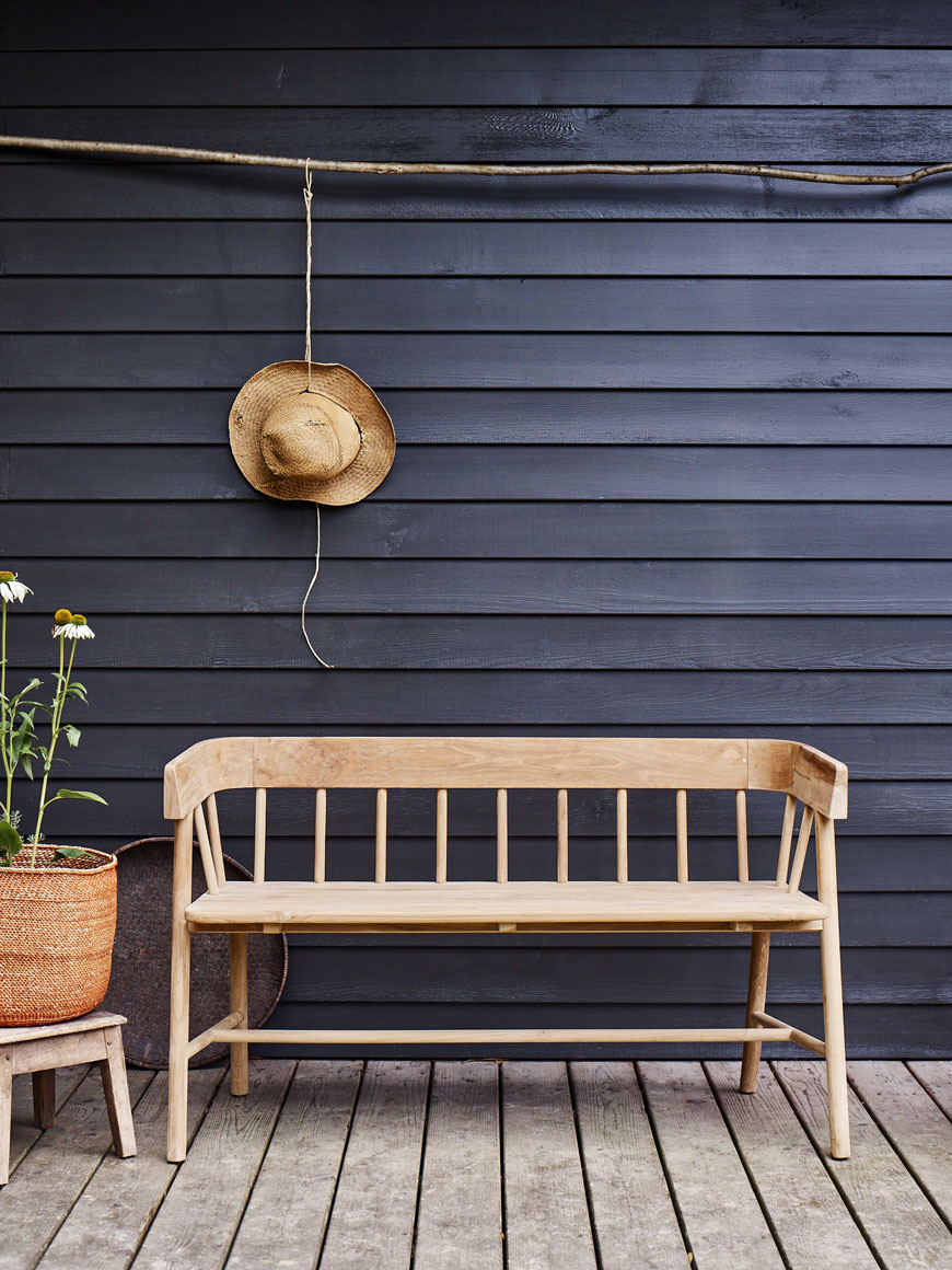 Outdoor Furniture For A Modern Scandi Garden Curate Display Nordic Interiors And Lifestyle Blog